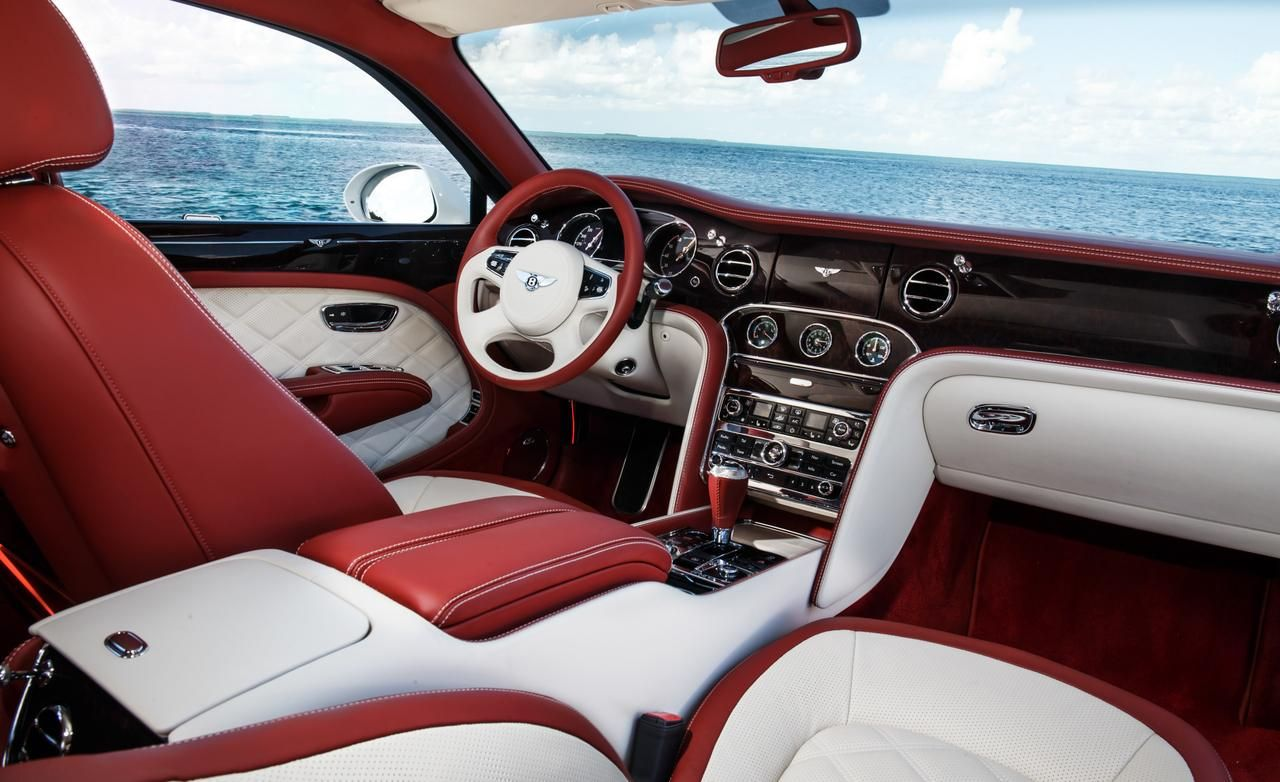 2016 bentley mulsanne interior wallpaper things i love 2016 bentley mulsanne interior wallpaper vanachro Images
