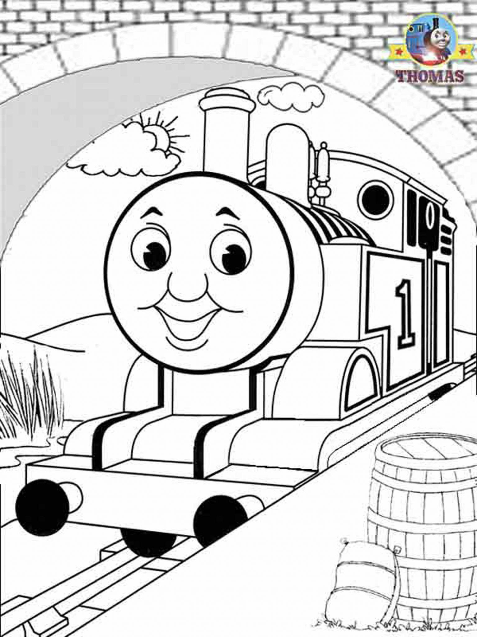 Coloring Pages For Boys Online Coloring Pages For Boys Thomas The Train In 2020 Unicorn Coloring Pages Kids Coloring Books Coloring Pages For Boys