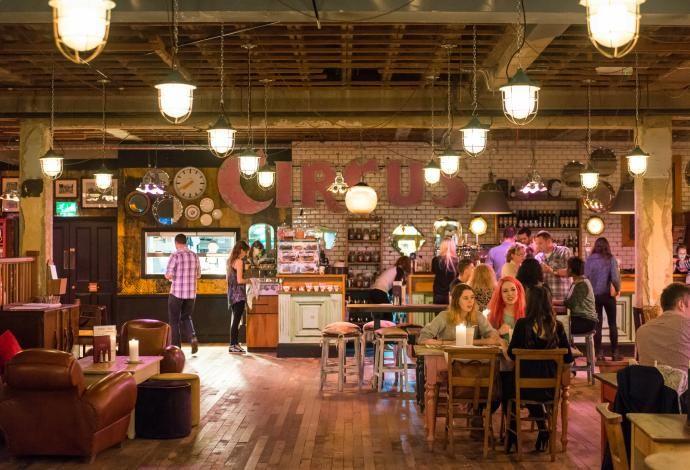 Alcampo Lounge Coffee Shop Cool Bars Lounge