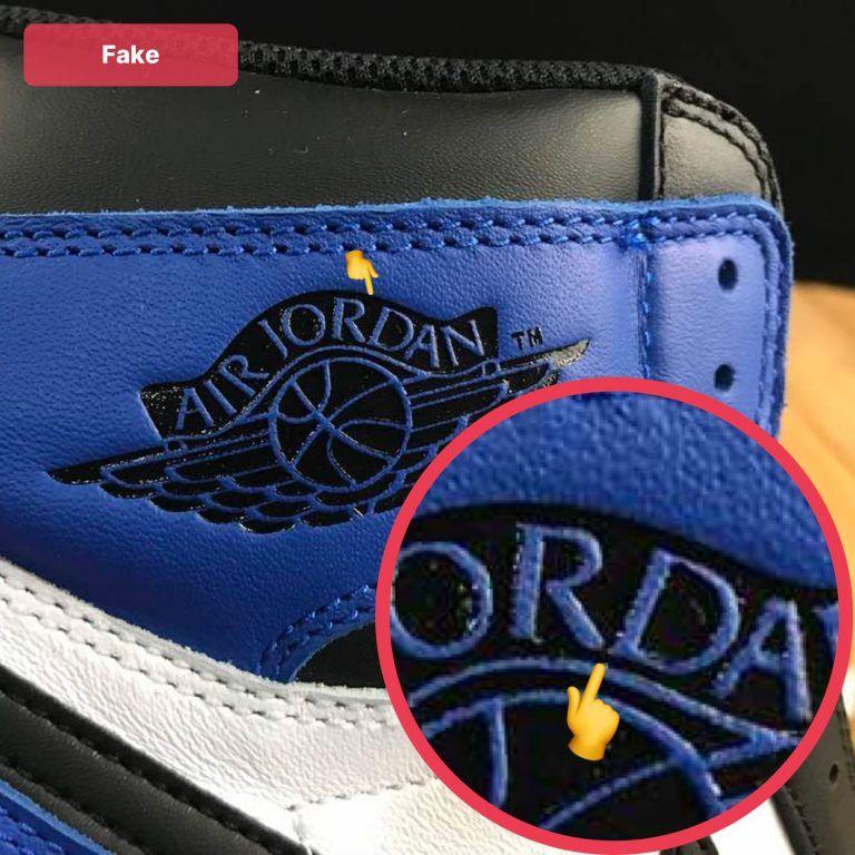 Air Jordan 1 Fake Vs Real Universal Guide (All Colourways