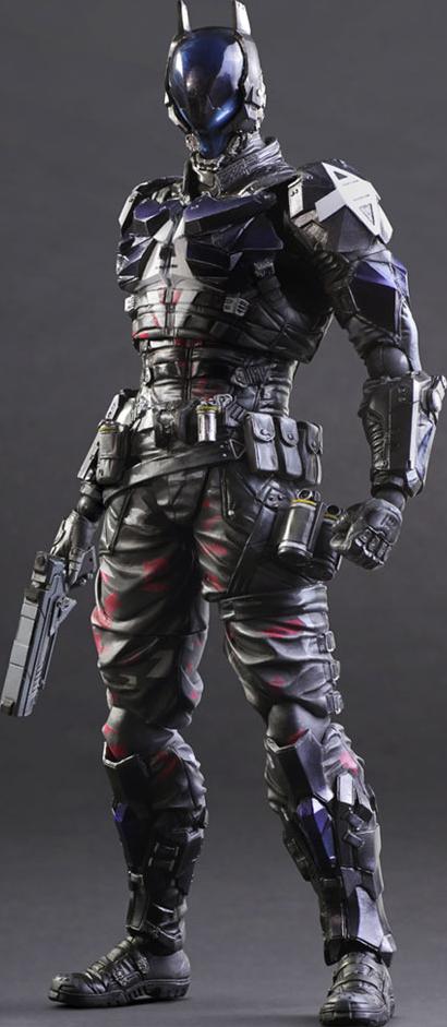 Arkham Knight Collectible Figure Batman Arkham Knight Wallpaper Arkham Knight Batman Arkham