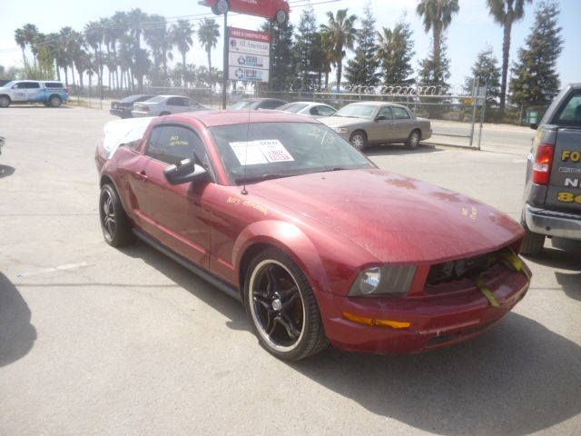 2005 Ford Mustang V6 Deluxe Coupe 4 0l With 103k Miles Ford Mustang V6 2005 Ford Mustang Ford Mustang