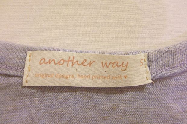 026d9afcddf0 DIY: Make Your Own Clothing Labels | Sewing | Sewing labels ...