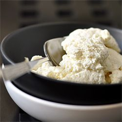 Homemade Cottage Cheese Without Rennet