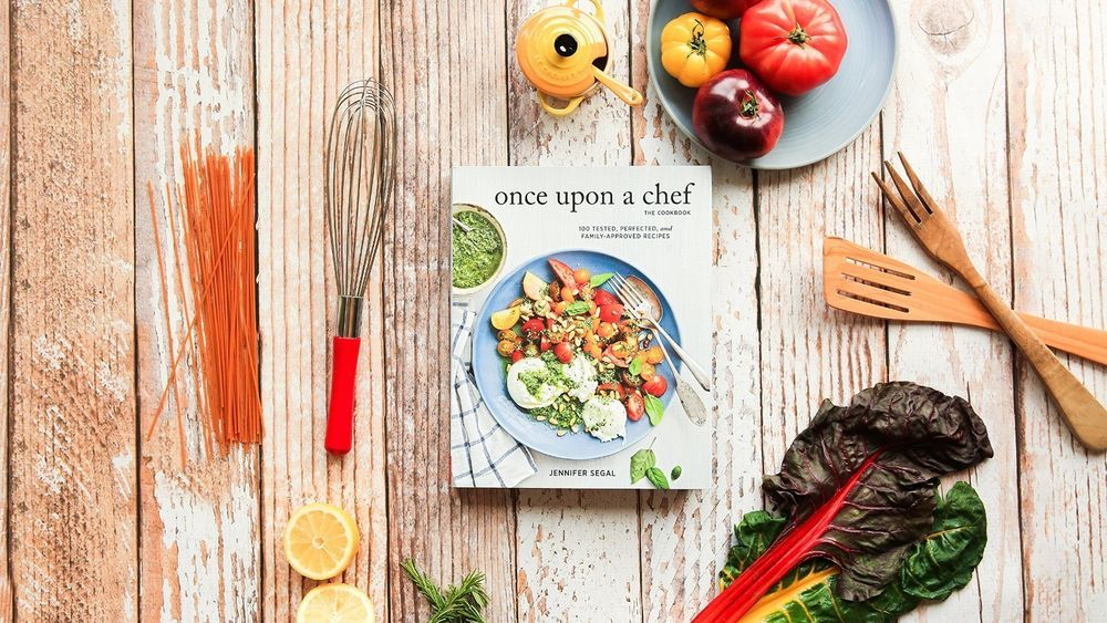 Once Upon a Chef, the Cookbook: 100 Tested, Perfected