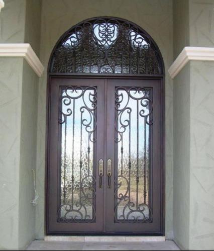 Sensation-40-14 - Wrought Iron Doors Windows Gates \u0026 Railings & Sensation-40-14 - Wrought Iron Doors Windows Gates \u0026 Railings ...
