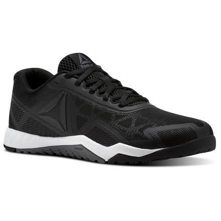 Ros Workout Tr 2 Men S Training Shoes Mens Training Shoes Training Shoes Black Reebok