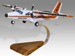 De Havilland DHC-6 Twin Otter Air Melanesiae (Vanuatu) model