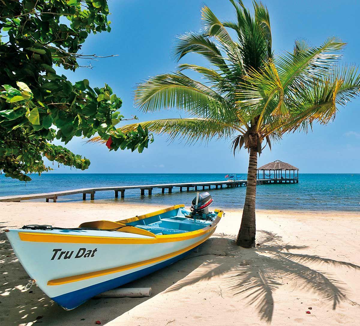 Roatan E Islas De La Bahia Honduras En Busca Del Otro Caribe
