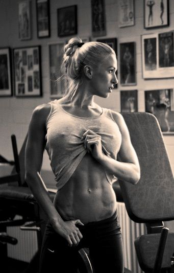Motivation!!! I want to start working out again ...