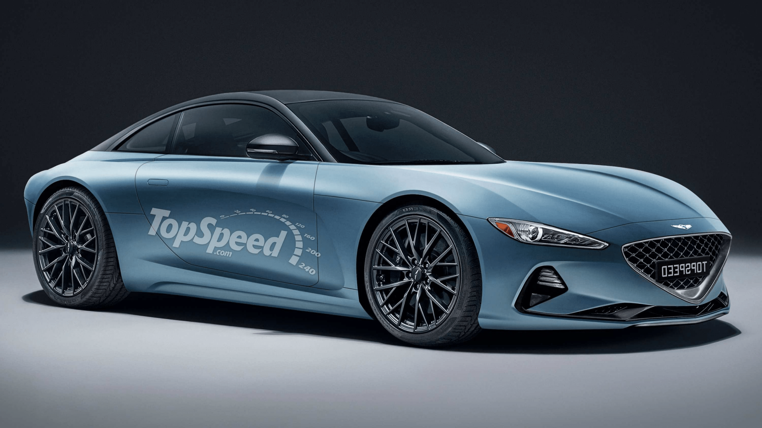2020 Hyundai Genesis Coupe V8 Review