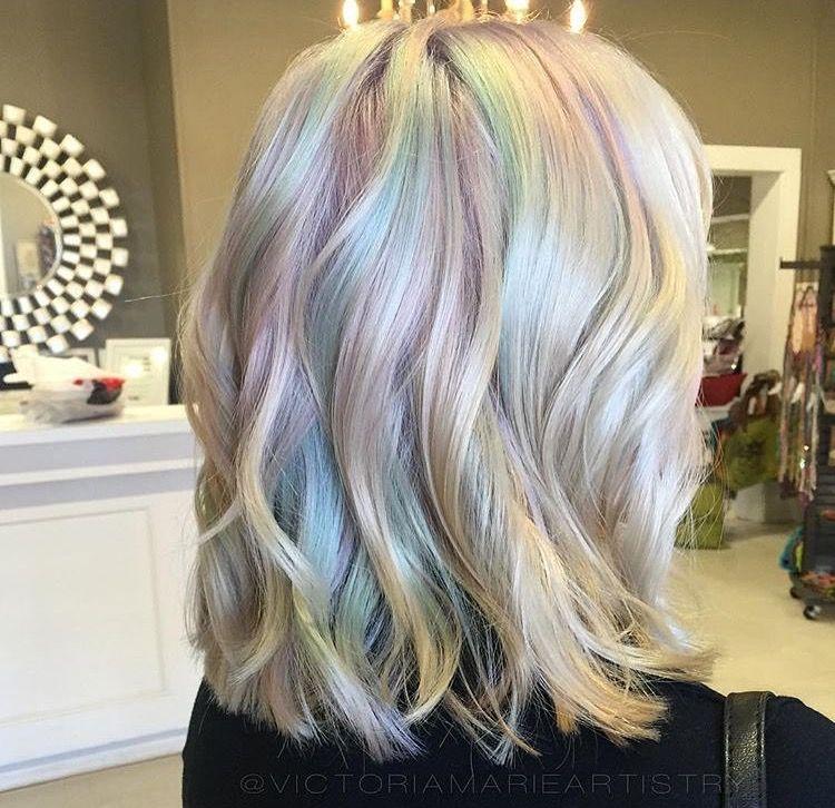Pin de HairClutch en Hair Colors | Pinterest