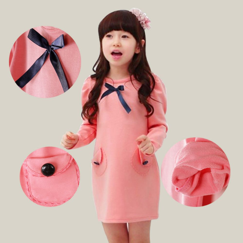 vestidosde fiesta de invierno para nenas Los niños niñas princesa ...