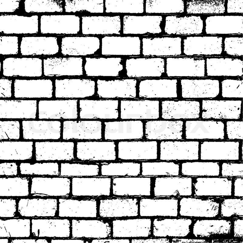Image Result For How To Draw Brick Wall Tijolo