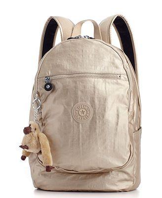 cd127f677 Kipling Handbag, Challenger Backpack | •Back to school• | Bolsos ...