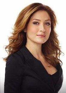 Sasha Alexander   Favorite TV Shows Past & Present