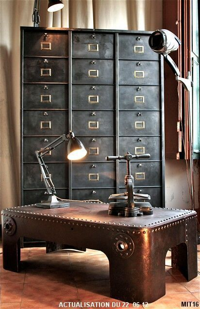 10+ Superb Unique Home Decor Thrift Stores Ideas