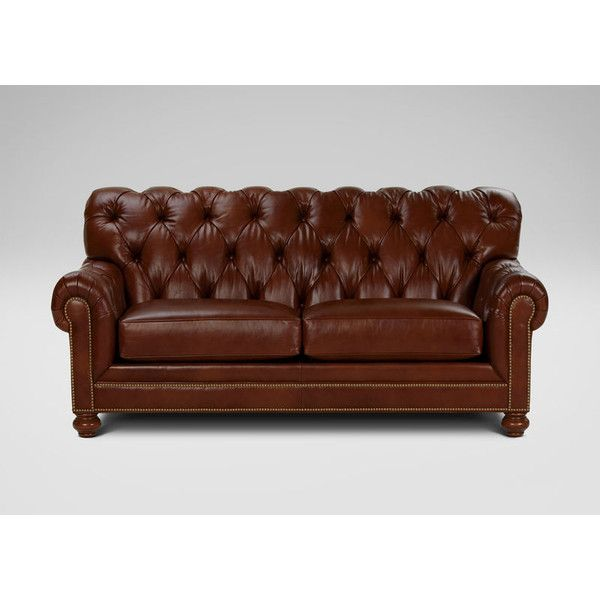 Here Are 10 High Quality Leather Sofas For Dressing Up Your Den.
