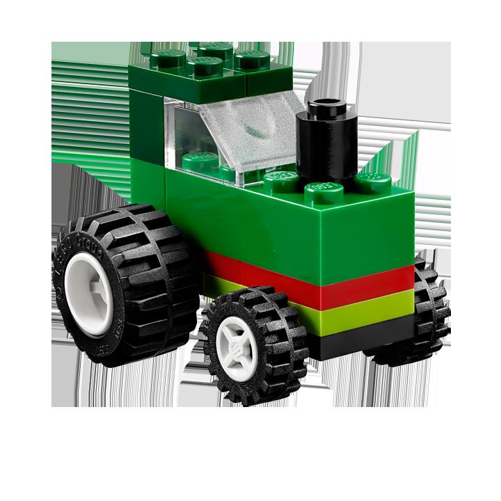 Des Idée Tracteur VertOccuper LegoLego Loulous Et 0OnyPvNwm8