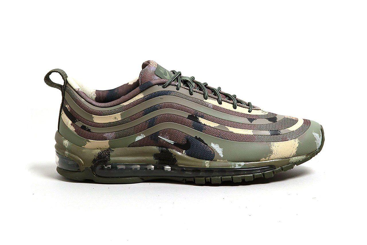 Nike Air Max 97 SP Italian Camouflage  sneaker  nike  airmax  nikeair   nikeairmax  airmax97  italian  camouflage  sneakerfreaker 9539f1a0c9