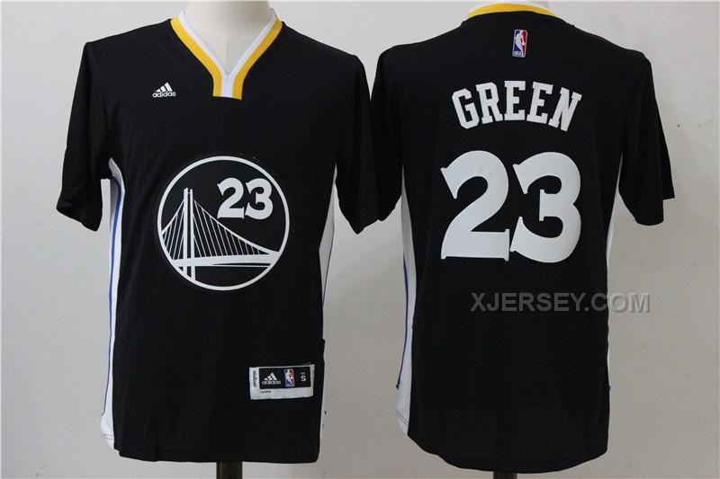 http://www.xjersey.com/warriors-23-draymond-green-black-short-sleeve-swingman-jersey.html Only$34.00 #WARRIORS 23 DRAYMOND GREEN BLACK SHORT SLEEVE SWINGMAN JERSEY #Free #Shipping!