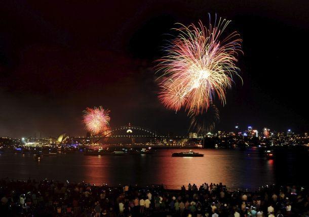 Feliz año nuevo!!!!!!!!!