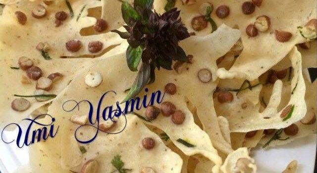 Rempeyek By Fah Umi Yasmin Diy Food Recipes Food Dessert Recipes