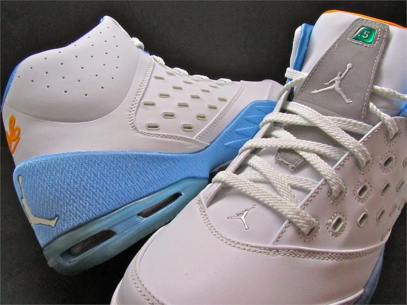 Jordan basketball shoes, Shoe boots