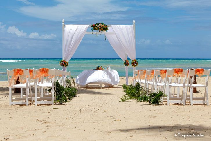 Dreams Punta Cana Resorts Spas Plan Your Wedding