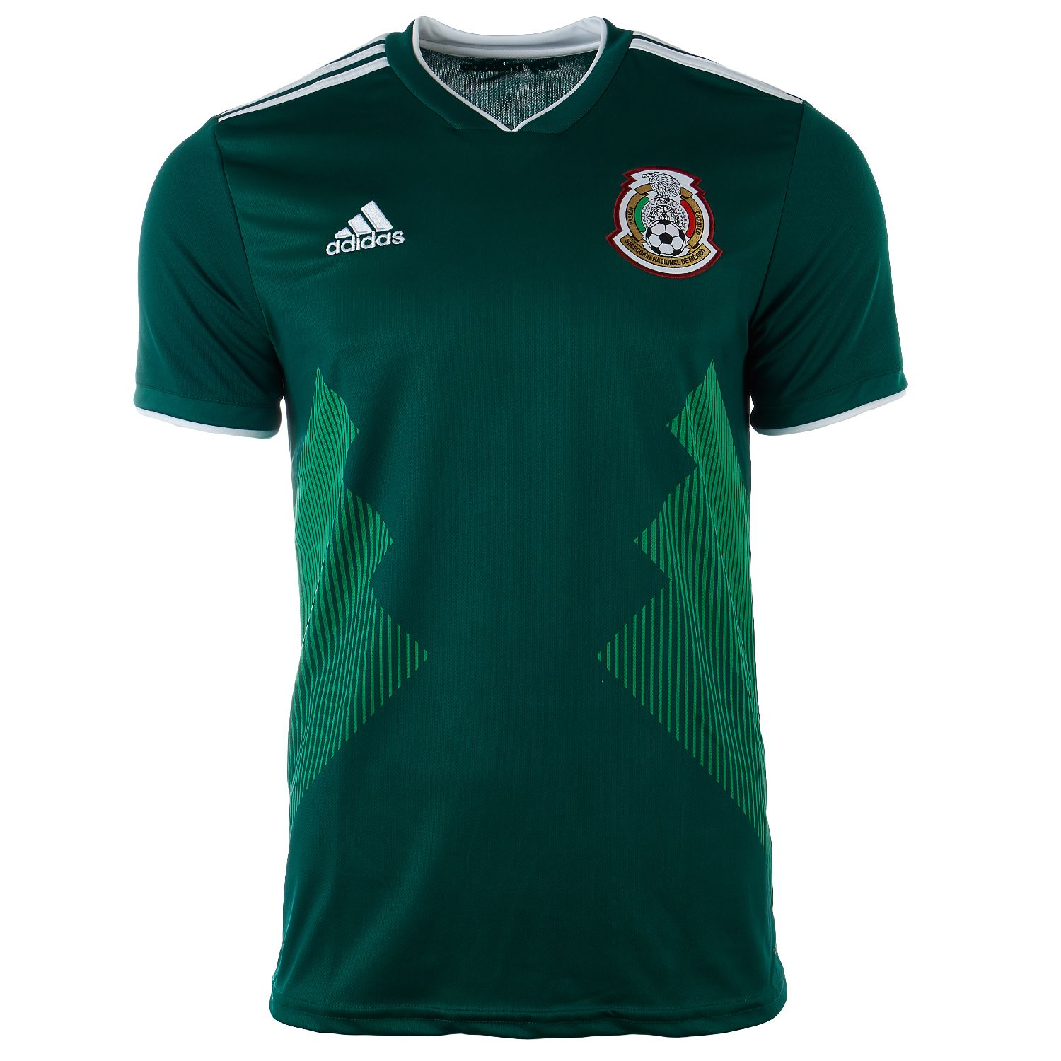 c65c53bf5f8 2018 Mexico World Cup Jersey | FÚTBOL | Mexico soccer jersey, Mexico ...
