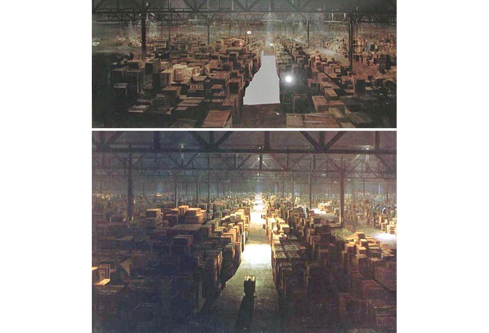 Originally used in photography, matte paintings have evolved from - matte painter sample resume