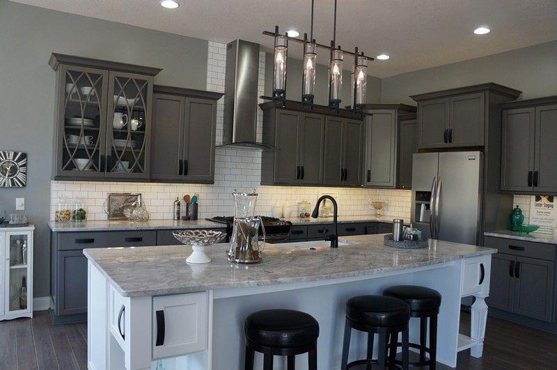 White Granite Countertops Pictures