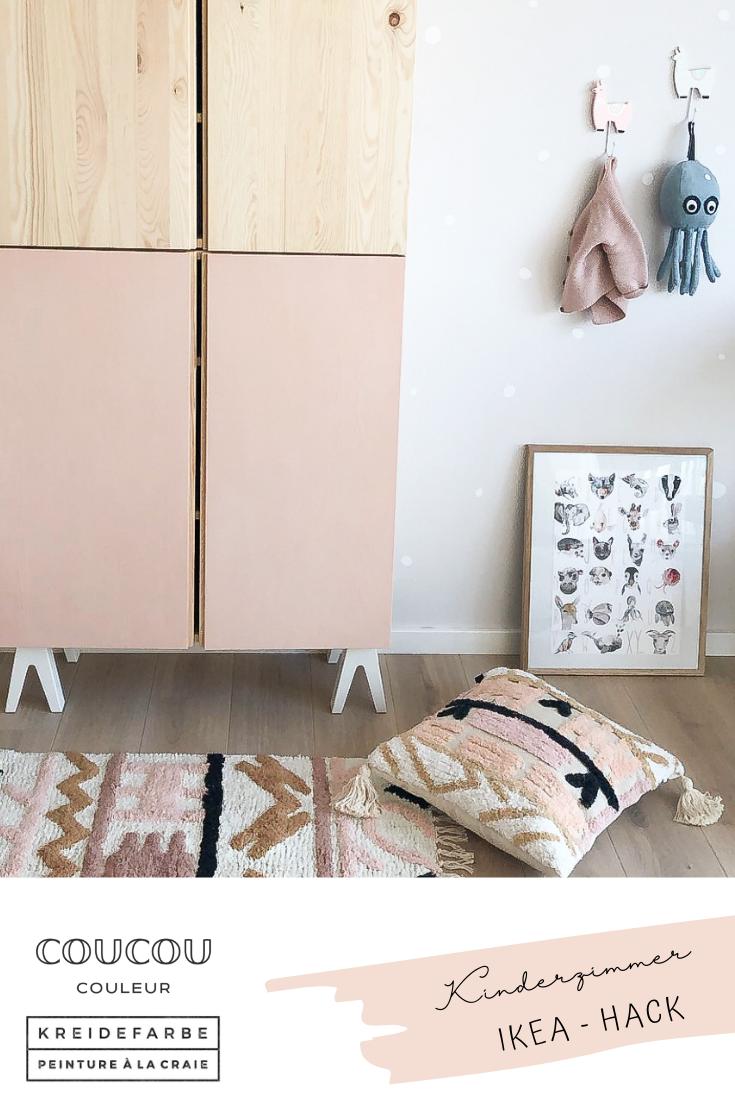 Heissesten Kostenlose Kinderzimmer Streichen Ikea Hack Mit Den