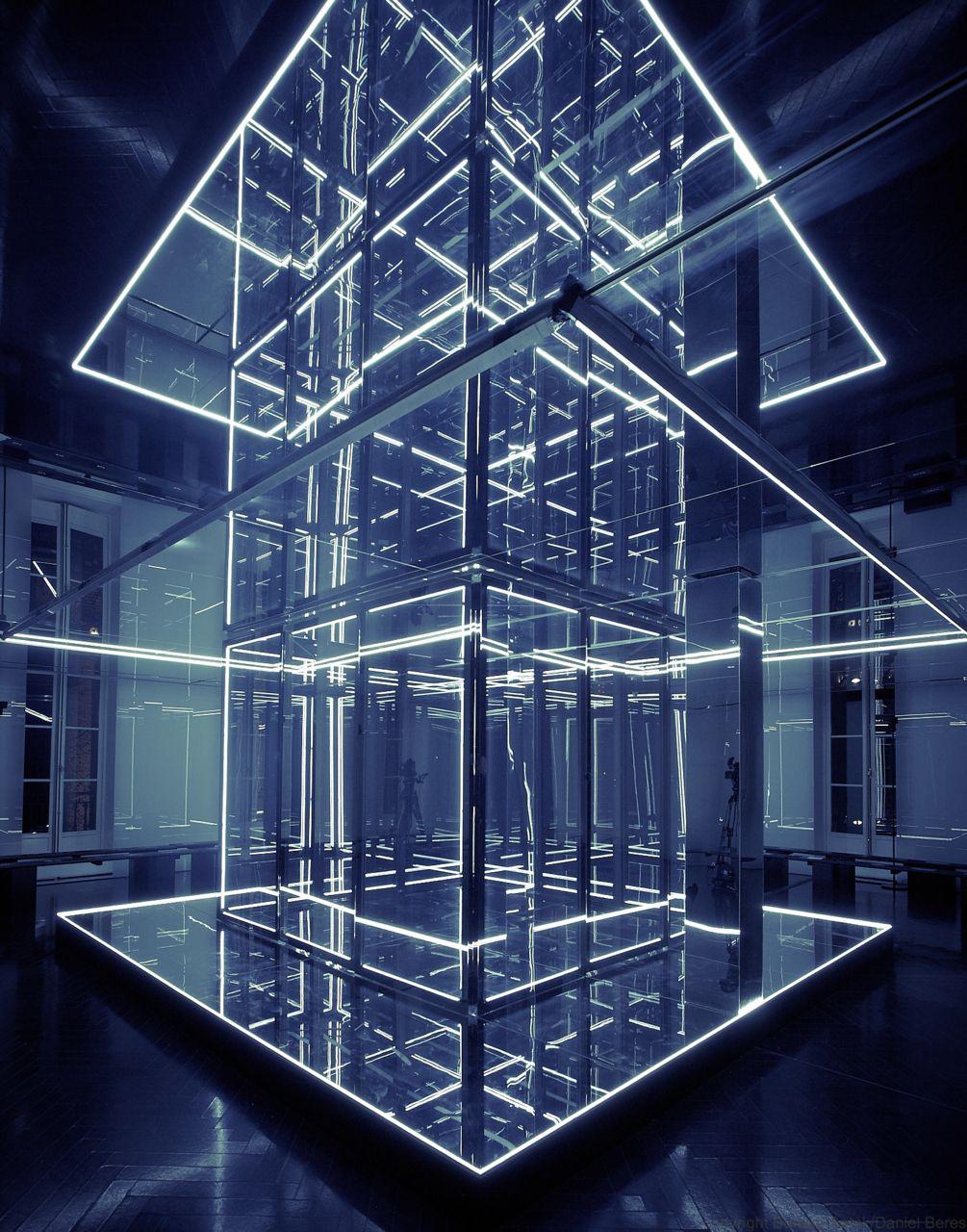 Btw I M Not A Bottom Lol Bureau Betak Installation Art Architecture