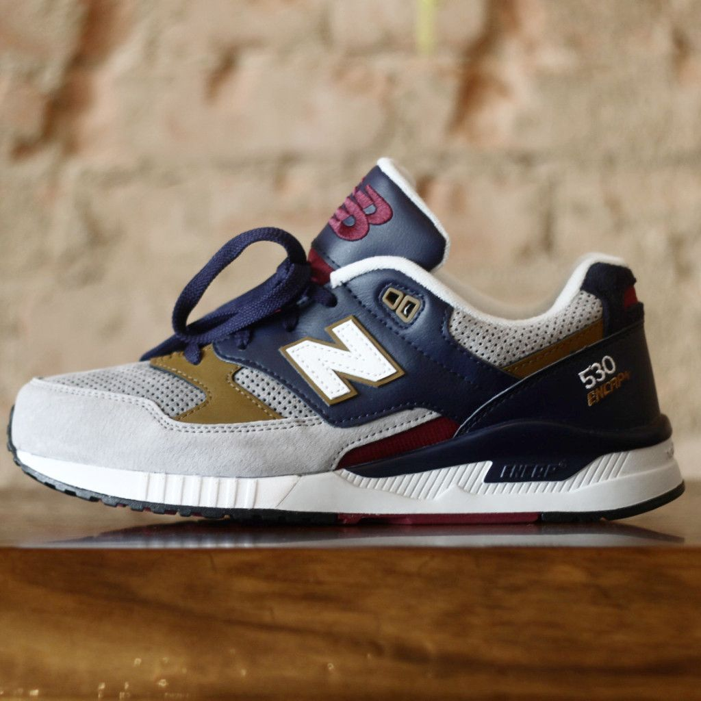 new balance running woods 530