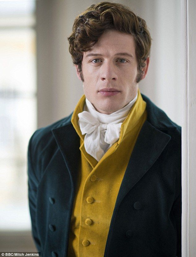 Female Fans Rally Behind James Norton To Be The Next Bond Russkaya Literatura Znamenitosti Akter
