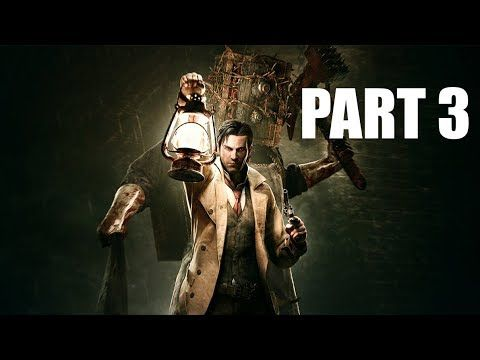 54758483b42a0 The Evil Within 2 - Gameplay Walkthrough Part 3  1080p HD  (PS4