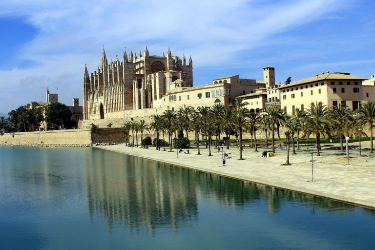 Strandperle Mallorca