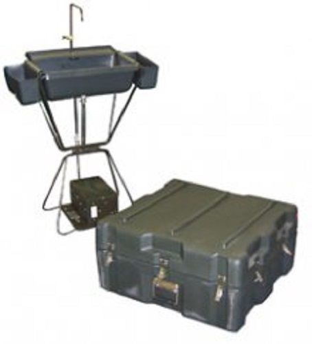 Details about Military Portable Self Contained Water