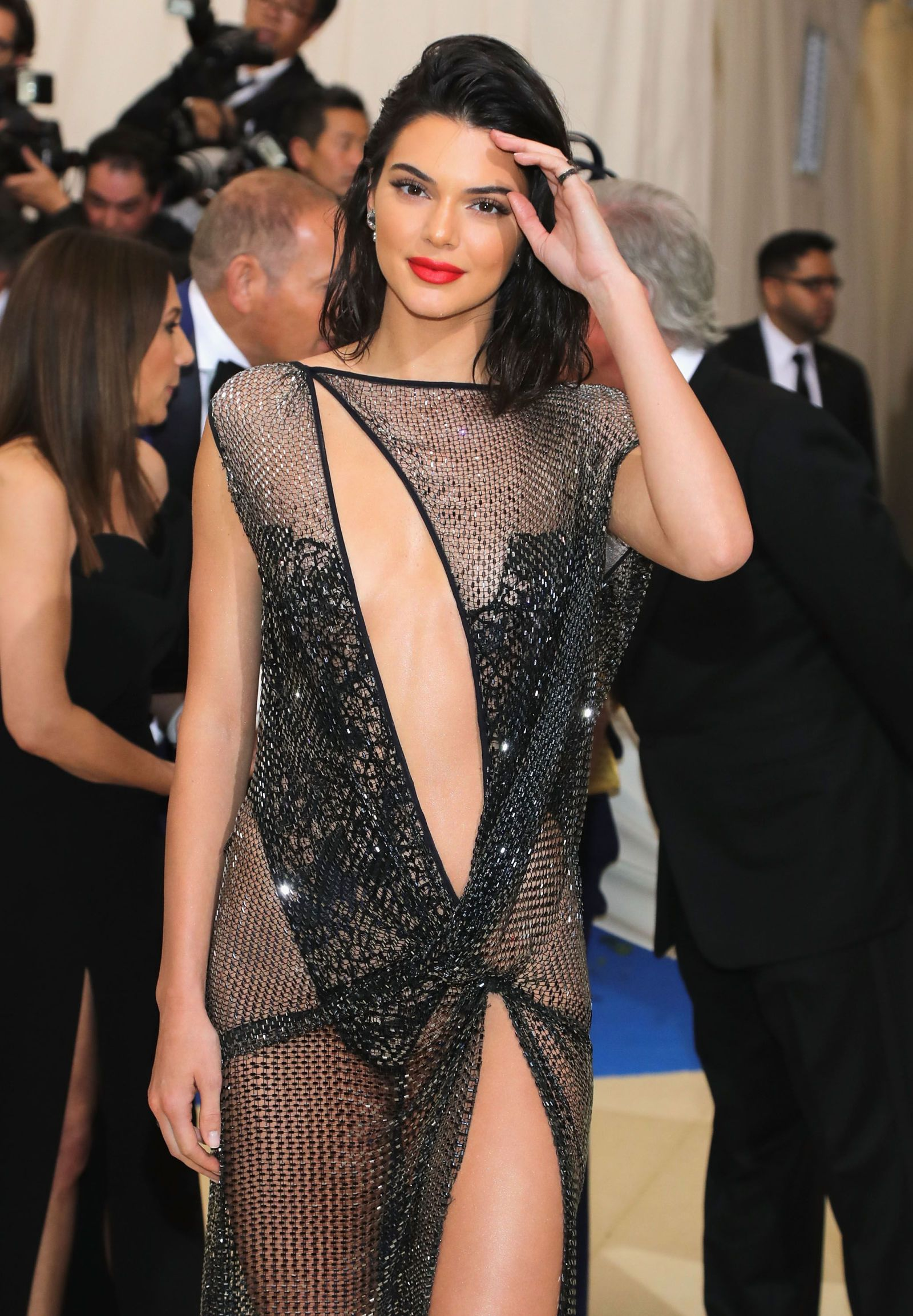 Discussion on this topic: Peggy Tsui Tits, kendall-jenner-sideboob-7-photos/