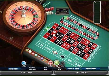 Flash paper gambling