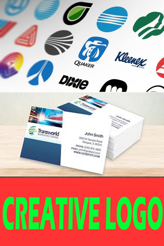 Design 2 Creative Logo Design In 2020 Logo Design Creative Creative Logo Logo Design