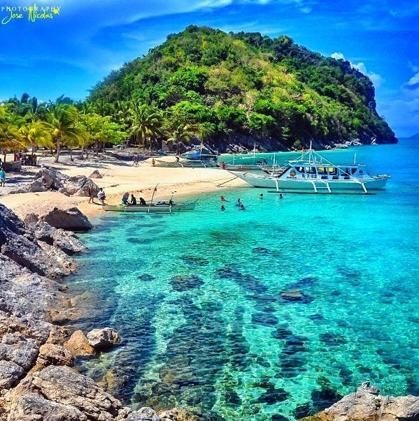 Philippines Beach: Places I Want To Go In 2019