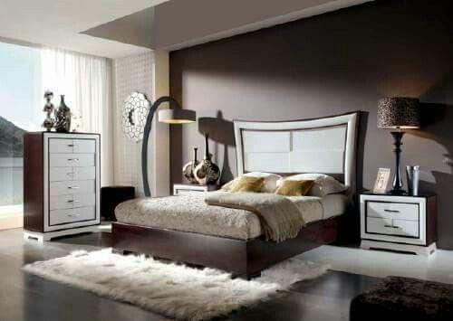 Pin De Vanesa Rojas En Interiorismo Como Decorar Un Dormitorio Decoracion De Dormitorio Matrimonial Dormitorios