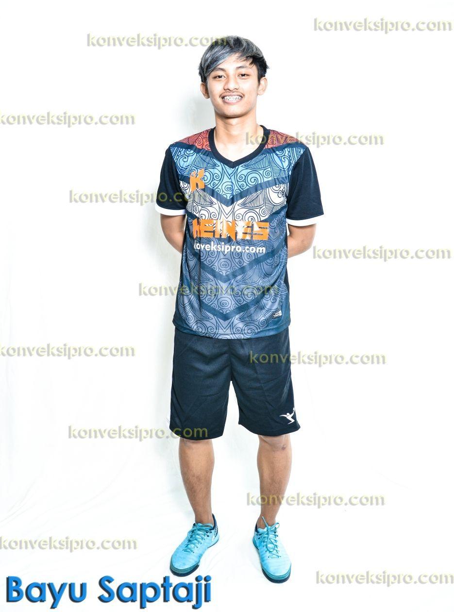55 Cara Desain Baju Futsal Di Photoshop Kaos Baju Kaos T Shirt