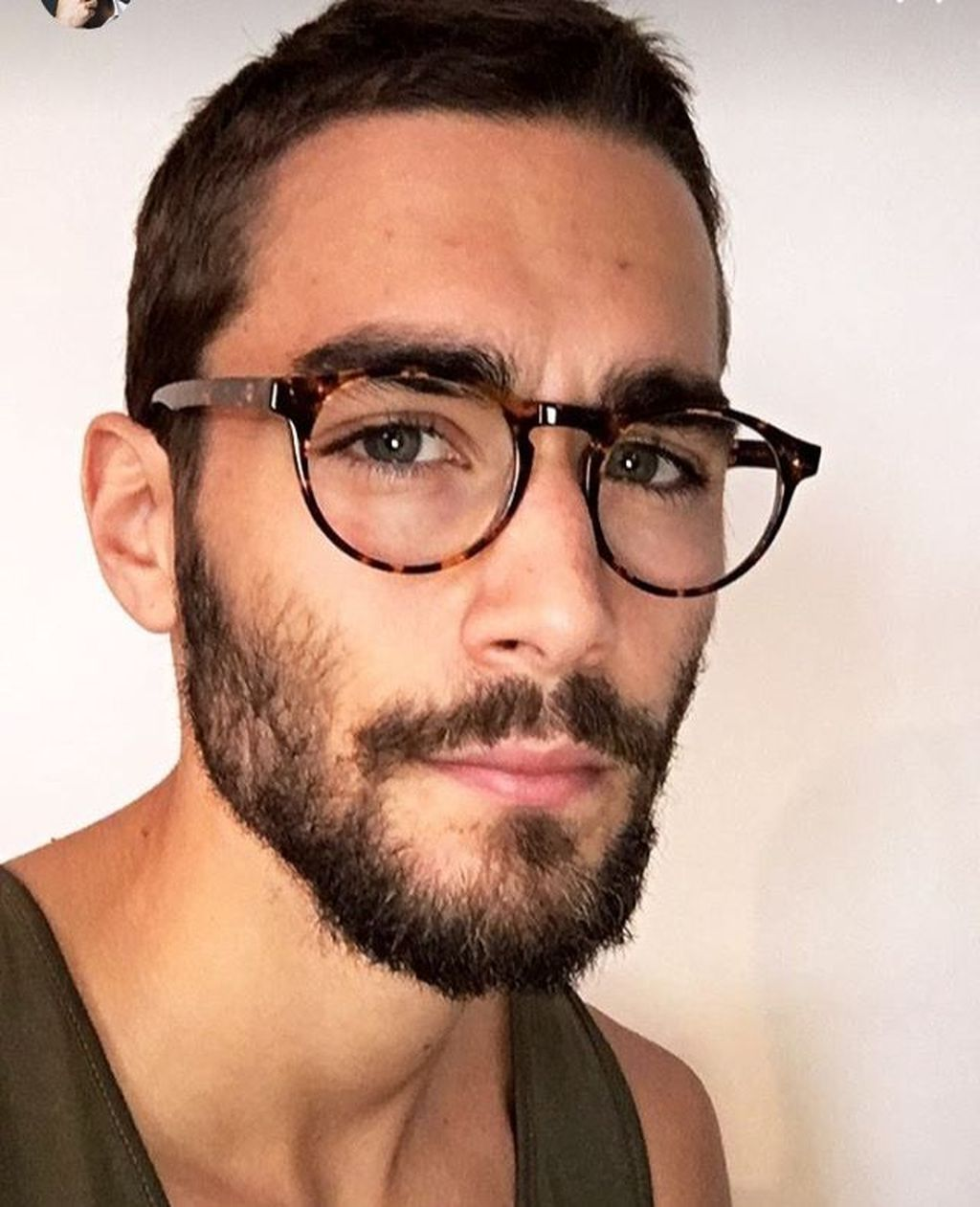 30+ charming eyeglasses ideas for men to go in style   man