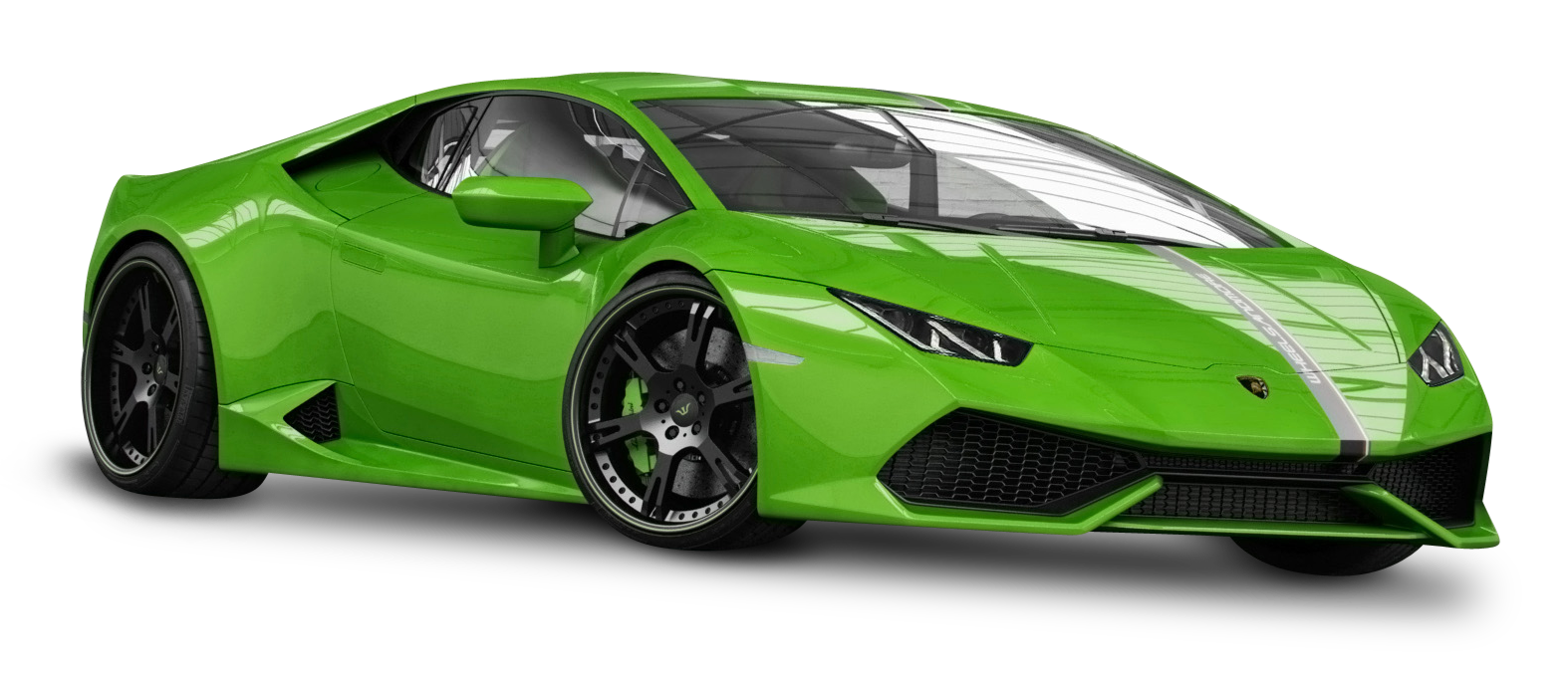 Green Lamborghini Huracan Car Png Image Green Lamborghini Car Best Classic Cars