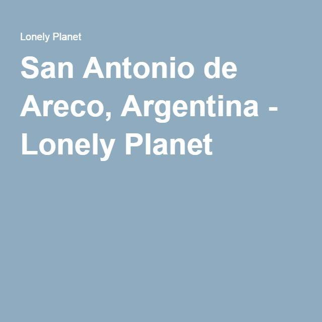 San Antonio de Areco, Argentina - Lonely Planet