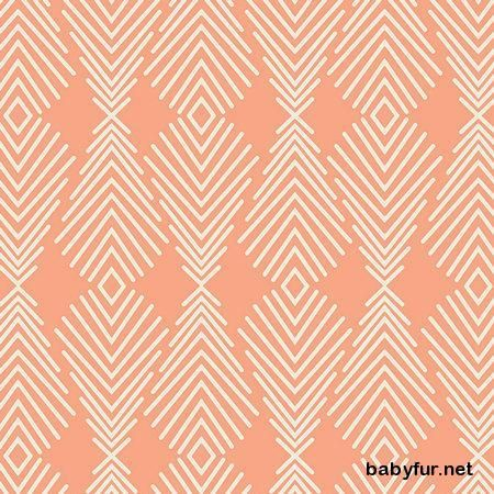 Peach Fitted Crib Sheet or Changing Pad Cover, Gender Neutral Baby Nursery Bedding, Change Mat, Peach Arrow Feathers, Winged Plumage Apricot - http://babyfur.net/peach-fitted-crib-sheet-or-changing-pad-cover-gender-neutral-baby-nursery-bedding-change-mat-peach-arrow-feathers-winged-plumage-apricot.html