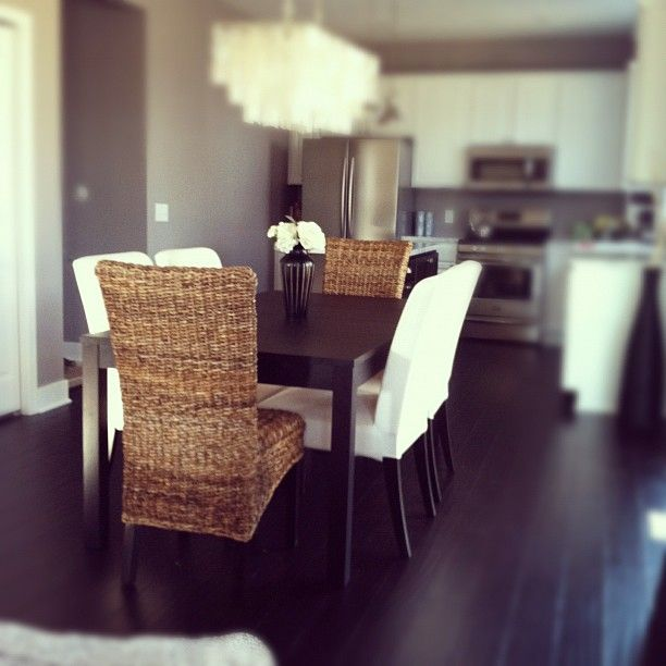 Beautiful Fabric Dining Room Chairs Dining Room Chairs Home Decor Inspiration